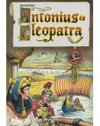 Antonius és Cleopatra - Sarlós Endre