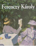 Ferenczy Károly - Sármány-Parsons Ilona