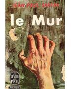 Le mur - Sartre, Jean-Paul