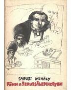 Fönn a Jeruzsálemhegyen - Sarusi Mihály