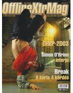 OfflineXtrMag 2003. február - Sárvári Tibor