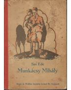 Munkácsy Mihály - Sas Ede