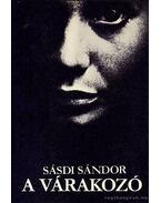 A várakozó - Sásdi Sándor