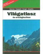 Világatlasz országlexikonnal - Sasi Attila (szerk.)