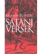 Sátáni versek (aláírt) - Salman Rushdie