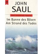 Im Banne des Bösen – Am Strand des Todes - Saul, John