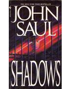 Shadows - Saul, John