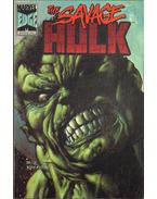 The Savage Hulk - David, Peter, Messner-Loebs, Wm., Lobdell, Scott, Gibbons, Dave, Ramos, Humberto, Keith, Sam, McCart, Dane, Estes, B.J., Mike McKone