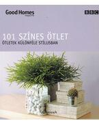 101 színes ötlet - Savill, Julie
