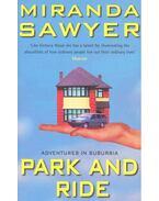 Park and Ride - SAWYER, MIRANDA