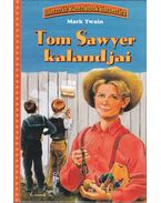 Tom Sawyer kalandjai - Christopher, Tracy, Twain, Mark