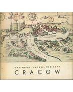 Cracow - Saysse-Tobiczyk, Kazimierz