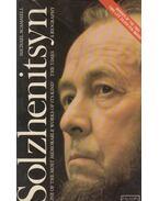 Solzhenitsyn - Scammell, Michael