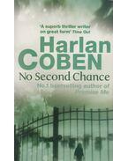 No Second Chance - Harlan Coben
