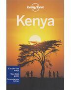 Kenya - Anthony Ham, Stuart Butler, Dean Starnes