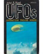 Operation Trojan Horse - John A. Keel