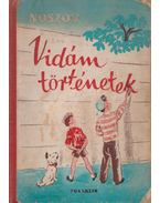 Vidám történetek - Noszov