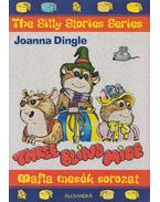 Three Blind Mice - Joanna Dingle