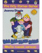 Baa Baa Black Sheep - Joanna Dingle