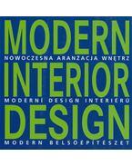 Modern Interior Design / Modern belsőépítészet - Daniela Santos Quartino