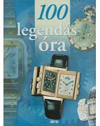 100 legendás óra - Frédéric Ramade