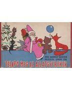 Télapó meg az állatgyerekek - Ambrózy Ágoston