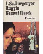 Rugyin / Nemesi fészek - Ivan Turgenyev