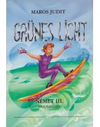 Grünes Licht (Tankönyv+munkafüzet) - Maros Judit
