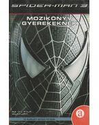 Spider-Man 3 - Pókember - Lee, Stan, Jones, Jasmine, Ditko, Steve