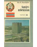 Sowjetusbekistan - Sch. R. Raschidow