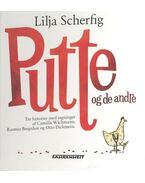 Putte og de andre - SCHERFIG, LILJA