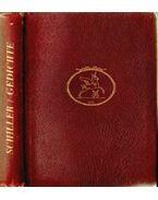 Schillers Gedichte - Schiller, Friedrich