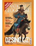 National Geographic Magyarország 2007. augusztus - Schlosser Tamás