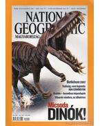 National Geographic Magyarország 2007. december - Schlosser Tamás