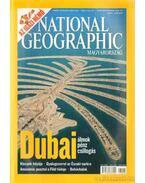 National Geographic Magyarország 2007. január - Schlosser Tamás