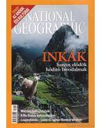 National Geographic Magyarország 2007. május 5. szám - Schlosser Tamás