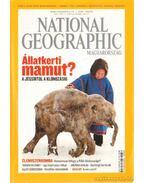 National Geographic Magyarország 2009. Június - Schlosser Tamás