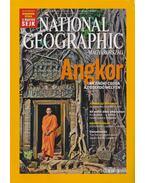 National Geographic Magyarország 2009. november - Schlosser Tamás