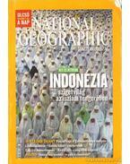 National Geographic Magyarország 2009. október - Schlosser Tamás