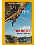 National Geographic Magyarország 2011. május - Schlosser Tamás