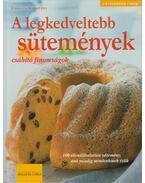 A legkedveltebb sütemények - Schmedes, Christa