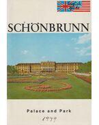 Schönbrunn - Schmitt, Friedrich, Schmitt, Martha