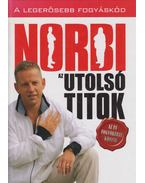 Norbi - Az utolsó titok - Schobert Norbert