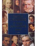 A nagy zeneszerzők élete - Schonberg, Harold C