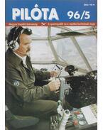 Pilóta 96/5 - Schrank-Ambrus Sándor