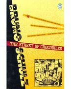 The Street of Crocodiles - Schulz, Bruno