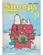 Snoopy magazin 9. - Schulz, Charles M.