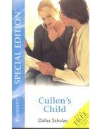 Cullen's Child - Schulze, Dallas