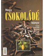 Nagy csokoládé könyv - Schumacher, Karl, Forsthofer, Leopold, Rizzi, Silvio, Christian Teubner