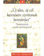 ''Új idea, új cél keresésére szorítanak bennünket'' - Schweitzer József